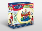 Evenflo ExerSaucer Baby Exerciser - Mega
