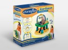 Evenflo ExerSaucer Baby Exerciser - SmartSteps