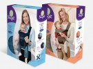 Evenflo Snugli Baby Carrier Packaging