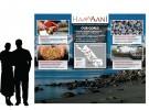 Haa Aaní, LLC Tradeshow Booth
