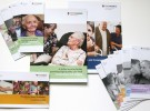 Providence Senior & Community Services Marketing Collateral