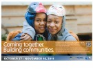 United Way Campaign Poster