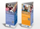 United Way Campaign Table Tents